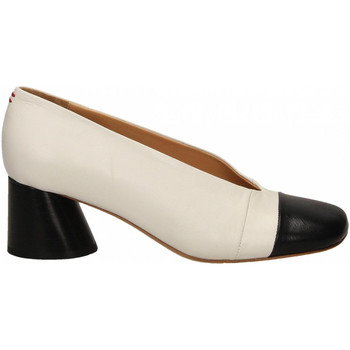 Schuhe Damen Pumps Halmanera ODILE BABY KID nero