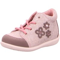 Schuhe Mädchen Sneaker High Ricosta Maedchen PRISJA 71 1810900/451 grau