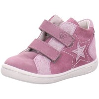 Schuhe Mädchen Sneaker High Ricosta Maedchen 71 2622900/321 lila