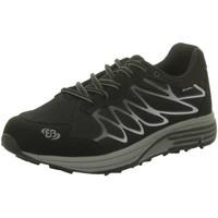 Schuhe Herren Fitness / Training Brütting Sportschuhe 211237 schwarz