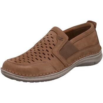 Schuhe Damen Slipper Josef Seibel Slipper Slipper Halbschuh Anvers 70 43670 10 220 braun