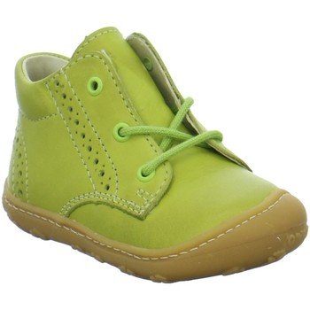 Schuhe Mädchen Boots Ricosta Maedchen KELLY 71 1221700 531 grün