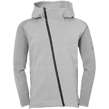 Kleidung Herren Sweatshirts Uhlsport Sport Essential Pro Kapuzenjacke Grau F15 1005060 Other