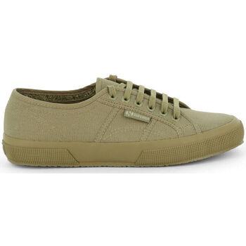 Schuhe Sneaker Low Superga - 2750-CotuClassic-S000010 Grün