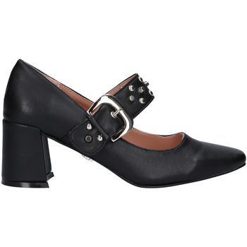 Schuhe Damen Pumps Maria Mare 62472 Negro