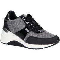 Schuhe Damen Sneaker Low Maria Mare 62447 Negro