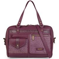 Taschen Damen Shopper / Einkaufstasche Skpat Kates Granat