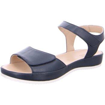 Schuhe Damen Sandalen / Sandaletten Ara Sandaletten 12-15187-02 blau