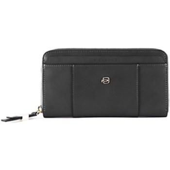 Taschen Portemonnaie Piquadro PD1515W92R Schwarz