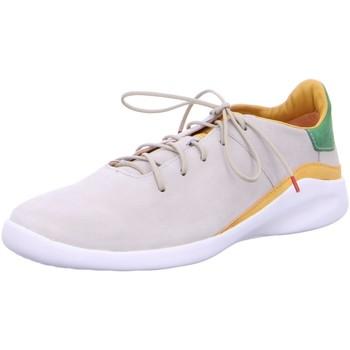 Schuhe Herren Sneaker Low Think Schnuerschuhe 6-86620-19 grau