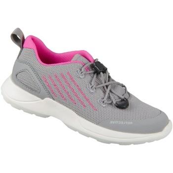 Schuhe Mädchen Laufschuhe Superfit RUSH grau