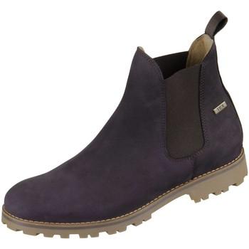 Schuhe Jungen Boots Sabalin Stiefel 54-4657-2546 T blu marine Morbione 54-4657-2546 T blau