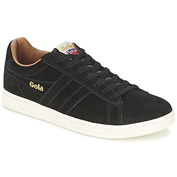 Sneaker Low Gola EQUIPE SUEDE