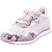 Schuhe Damen Sneaker Low Cetti - C848 grau