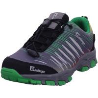 Schuhe Wanderschuhe Kastinger - 22533-800 grau