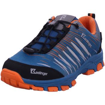 Schuhe Herren Wanderschuhe Kastinger - 22533-459 blau