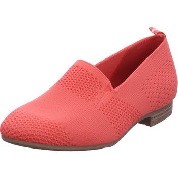 Schuhe Damen Slipper Jana - 8-8-24266-24/563-563 CORAL