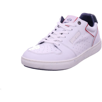 Schuhe Sneaker Low Camp David - CCU 2001-8903 opticwhite