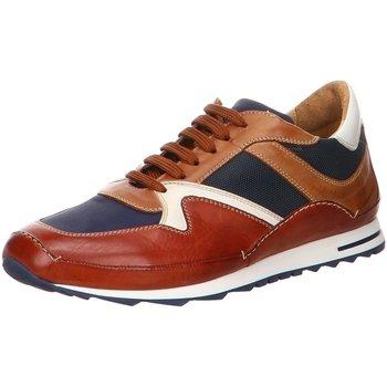 Schuhe Herren Sneaker Low Galizio Torresi Schnuerschuhe 441590AV 441590AV17965 braun