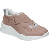 Schuhe Damen Multisportschuhe Maria Mare DEPORTIVAS MARIA MARE 67837 MODA JOVEN CUERO Marron