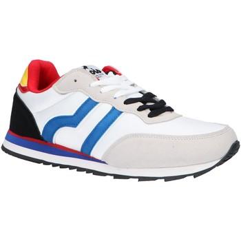 Schuhe Herren Multisportschuhe Lois 84947 Blanco