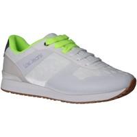 Schuhe Damen Multisportschuhe Lois 85701 Blanco