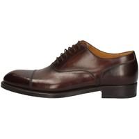 Schuhe Herren Derby-Schuhe Campanile 9408 BROWN