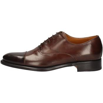 Schuhe Herren Derby-Schuhe Campanile 2896 BROWN
