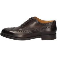 Schuhe Herren Derby-Schuhe Campanile 1378 BROWN