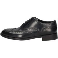 Schuhe Herren Derby-Schuhe Campanile 1378 BLAUE NACHT