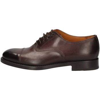 Schuhe Herren Derby-Schuhe Campanile 2551 BROWN