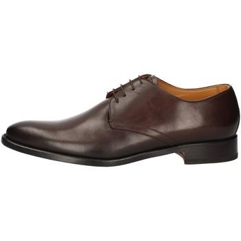 Schuhe Herren Derby-Schuhe Campanile 2983 BROWN