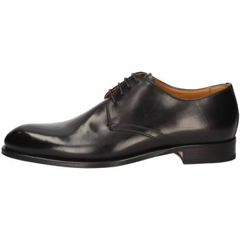 Schuhe Herren Derby-Schuhe Campanile 2983 BLACK