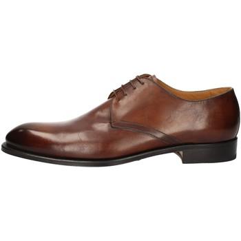 Schuhe Herren Derby-Schuhe Campanile 2983S BROWN