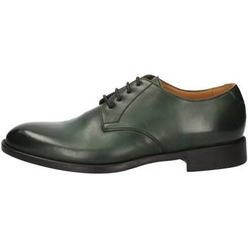 Schuhe Herren Derby-Schuhe Campanile 2718 GREEN