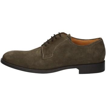 Schuhe Herren Derby-Schuhe Campanile 2637 GRAY