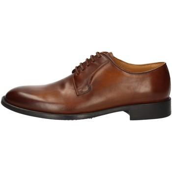 Schuhe Herren Derby-Schuhe Campanile 2637S BROWN