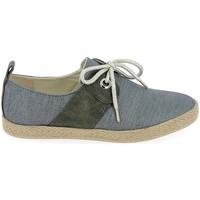 Schuhe Damen Derby-Schuhe Armistice Cargo One Capri Ardoise Grau
