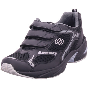 Schuhe Sneaker Low Bruetting FORCE V  SCHWARZ/GRAU