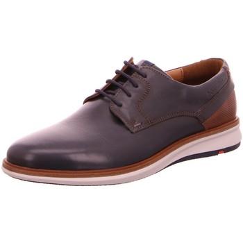 Schuhe Herren Derby-Schuhe Lloyd Schnuerschuhe MILANO 1020712 2 blau