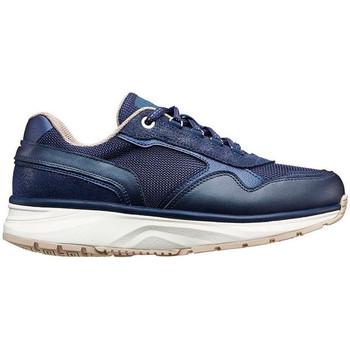Schuhe Damen Sneaker Low Joya TINA II Schuhe BLUE
