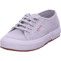 Schuhe Damen Sneaker Low Superga Cotu Classic grau