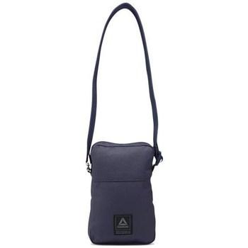 Taschen Umhängetaschen Reebok Sport Wor City Bag Dunkelblau