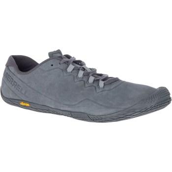 Schuhe Herren Sneaker Low Merrell Vapor Glove 3 Luna Ltr Grau