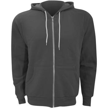 Kleidung Herren Sweatshirts Bella + Canvas CA3739 Asphalt
