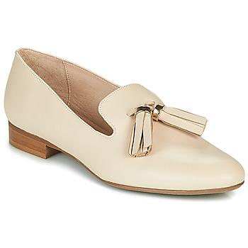 Schuhe Damen Derby-Schuhe Jonak AMIGO Beige