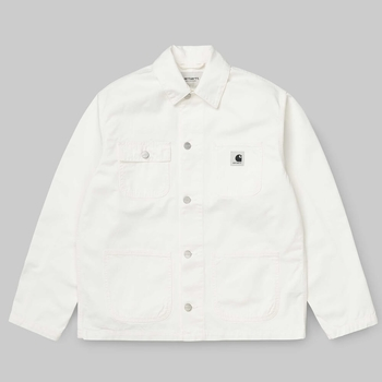 Kleidung Damen Jacken / Blazers Carhartt Carhartt WIP W' Michigan Coat 1