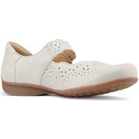 Schuhe Damen Ballerinas Mephisto FABIENNE BROWN