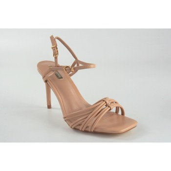 Schuhe Damen Sandalen / Sandaletten Bienve Zeremonie Dame  1jb-0136 rosa Rose