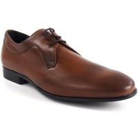 Schuhe Herren Derby-Schuhe Baerchi 4945 Leder Braun
